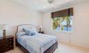 Guest Bedroom waterviews