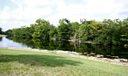 Backyard/lake
