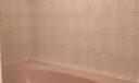 JACUZZI TUB/SHOWER - MASTER BATHROOM