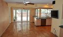 Family Rm/Kitchen