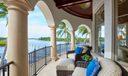 Master Balcony