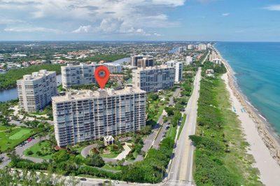4001 N Ocean Boulevard #802-B 1
