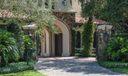 Private Gate Entrance