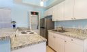 Kitchen - Guest House