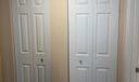 Hall Closets