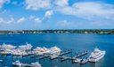 Marina and Intracoastal Views