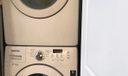 New washer/dryer