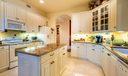 7511 Orchid Hammock kitchen