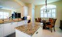 7511 Orchid Hammock kitchen island