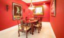 7511 Orchid Hammock dining room