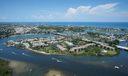 Jupiter Harbour Aerial