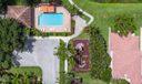 Aerial Play Ground / Community Pool