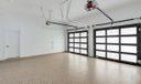 Garage interior AF