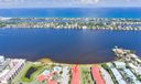 The Intracoastal and the Ocean