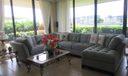 Living room,waterview