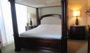 Master King Bed