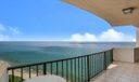 Ocean View & Balcony