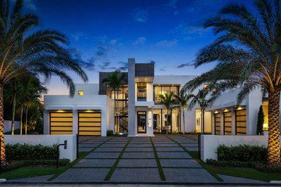 444 E Coconut Palm Road 1