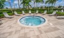Clubhouse Jacuzzi