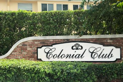 19 Colonial Club Drive #202 1