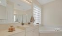 157 Bellezza Master bath