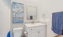 Guest Apmt Bathroom