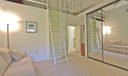 2nd Bedroom & Loft Area