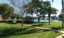 Grounds of Palm Shores 2