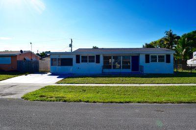 424 Pensacola Drive 1