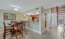 Dining, Kitchen & Foyer