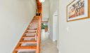 Foyer & Stairs to Master