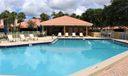 Patio Homes Pool