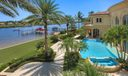 Pool View/Intracoastal
