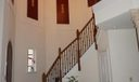 Turret/Foyer/Stair case