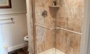 Step in Shower