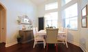 Breakfast Nook IMG_6368