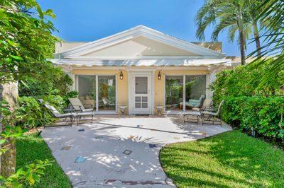 225 Everglade Avenue #1 1