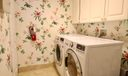 LAUNDRY ROOM IN UNIT
