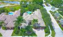 Water and golf lot w/ privacy