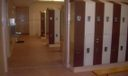 HP locker room