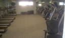 HP cardio room