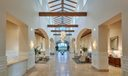 Grand Lobby - Front Entrance