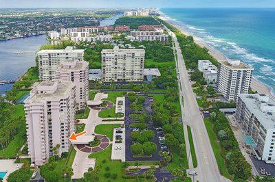2001 N Ocean Boulevard #301 1