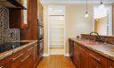 896 University kitchen and pantry
