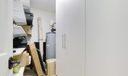 Extra A/C Storage Room
