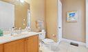 Half Cabana Bath