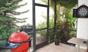 EXTENDED COVERED AND SCREENED PORCH