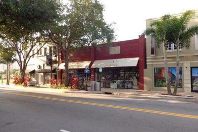 522 Clematis Street 1