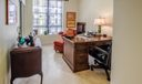Guest Bedroom Office
