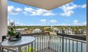 2nd Terrace -Intracoastal North View